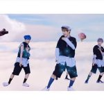 NCT DREAM、 『We Young』フルM/V動画