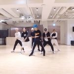 NCT DREAM、 『We Young』Dance Practice Ver.