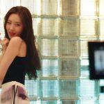 元Wonder Girlsソンミ、『Gashina』Music Video Making Film
