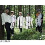 BLACK6IX、 『Like a Flower』ティザーM/V動画