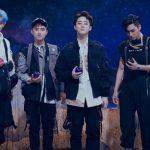 EXO、『Power』ティザーM/V動画