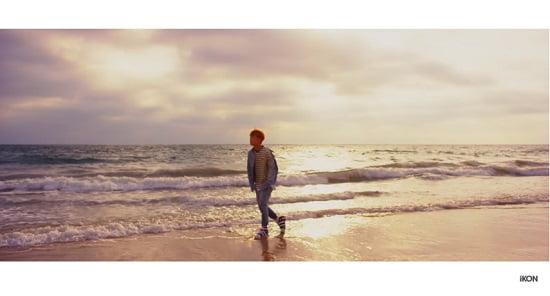 iKONのBOBBY 『I LOVE YOU』フルM/V動画