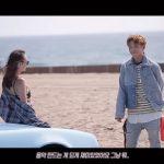 iKONのBOBBY 『I LOVE YOU』M/V MAKING