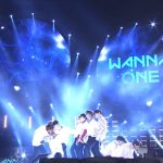 新人ボーイズグループWanna One 『Energetic』開かれた音楽会