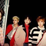 B1A4、7th Mini Album「[Rollin'」 Highlight Medley