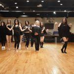 BP RaNia『Breathe heavy』Dance Practice Video