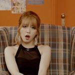 IU、『Last night story』フルM/V動画