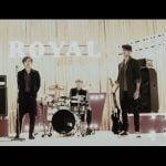 Royal Pirates 『Where U At』フルM/V動画