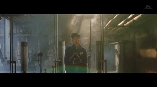 東方神起ユンホ、『DROP』フルM/V動画