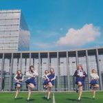 APRIL、『Take My Hand(Dance Ver.)』フルM/V動画