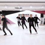 新人ボーイズデュオMXM、『I'M THE ONE』Dance Practice