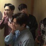 NU'EST W『L.O.Λ.E RECORD』ティザーM/V動画