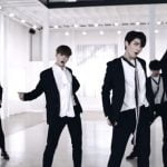 UP10TION、『GOING CRAZY』フルM/V動画