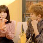 TEEN TOPのCHUNJI&GFRIENDのウナ、『Hold Your Hand』フルM/V動画