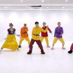 防弾少年団、『GOGO』Dance Practice (Halloween ver.)