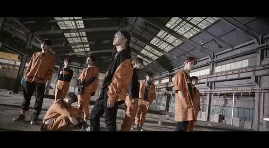 NCT 127、『LIMITLESS(Japanese Ver.)』フルM/V動画