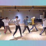 新人ボーイズグループRAINZ『Juliette』DANCE PRACTICE