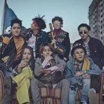 BlockB、『Shall We Dance』フル/V動画