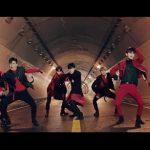 MONSTA X、『DRAMARAMA』Performance MV