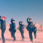 SF9、『僕の太陽 ~O Sole Mio~』フル/V動画