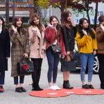 TWICE, Wanna One, Red Velvet, SONAMOO, SEVENTEEN, LOVELYZ、ミュージックバンク出勤