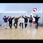 VICTON、『Remember Me』Choreography Practice Video