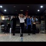 SONAMOO、『I(knew it)』Dance Practice