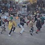 BlockB、『Shall We Dance』Japanese Version Music Video