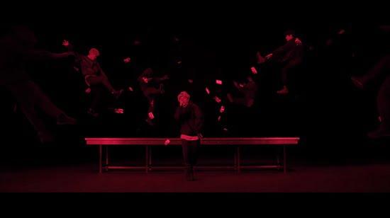防弾少年団、『MIC Drop』(Steve Aoki Remix) Official MV