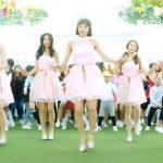 新人ガールズグループBusters、『Dream on』フルM/V動画