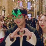 Starship Planet 『Christmas Day』フルM/V動画