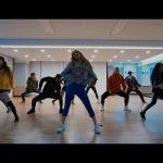 ヒョナ、『Lip & Hip』Choreography Practice Video
