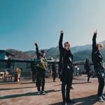 B.A.P、 『HANDS UP』JAPAN 9TH SINGLE