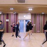 LOVELYZ 『Twinkle』Dance Practice