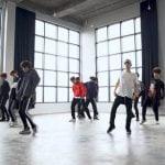 新人ボーイズグループTHE BOYZ 『BOY』DANCE PRACTICE VIDEO