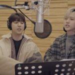 B1A4シヌ&BARO、『No Problem』「賢い監房生活」のOST
