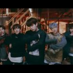 JYPの新人ボーイズグループStray Kids、『Grrr Law of Total Madness』Performance Video