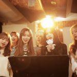 Weki Meki 『Butterfly』平昌五輪の応援曲