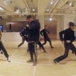 EXO、『Electric Kiss』Dance Practice