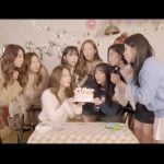 PRISTIN『The Summer Night』SPECIAL VIDEO