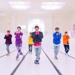 JBJ 『My Flower』フルM/V動画