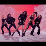 Red Velvet 『Bad Boy』フルM/V動画