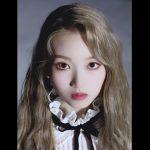 新人ガールズグループLOOΠΔのGo Won、『One&Only』フルM/V動画