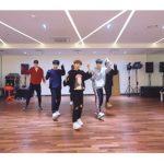 JBJ 『My Flower』Dance Practice