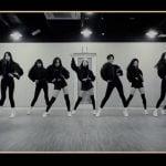 gugudan、『The Boots』Dance Practice Video