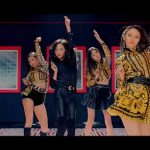 CLC 『BLACK DRESS』フルM/V動画