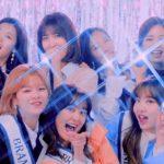 TWICE 『BRAND NEW GIRL』フルM/V動画