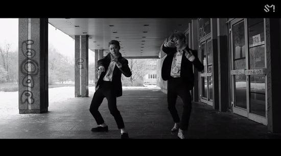 NCTのユニットNCT U 『Baby Don't Stop』フルM/V動画