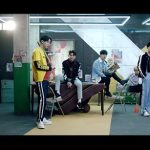 Wanna One 『BOOMERANG』ティーザーM/V動画