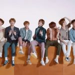 NCT 127、『Touch』フルM/V動画